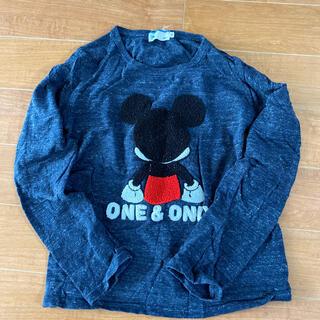 Disney - 140 ミッキー ロンT