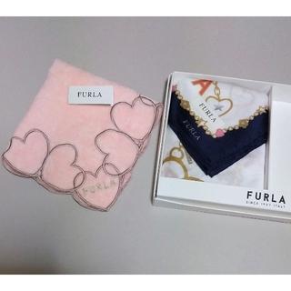 Furla - フルラハンカチ