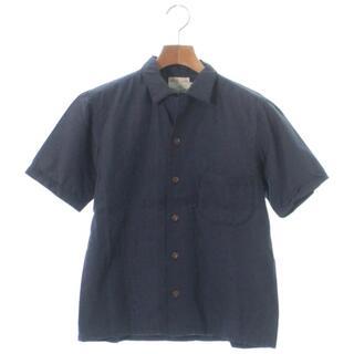 ウィルソン(wilson)のWilson カジュアルシャツ メンズ(シャツ)