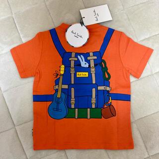 ポールスミス(Paul Smith)の新品 ポールスミス キッズ Tシャツ 86 2A(Tシャツ/カットソー)