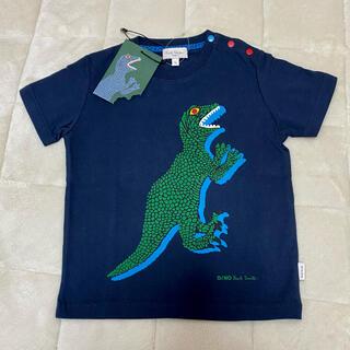 ポールスミス(Paul Smith)の新品 ポールスミス キッズ Tシャツ 80(Tシャツ)