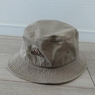アディダス(adidas)のadidas 58cm 帽子(その他)