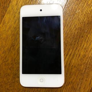 アイポッド(iPod)のiPod nano 8gb ジャンク(ポータブルプレーヤー)