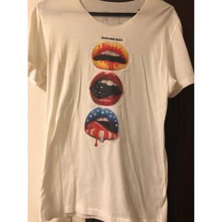 マックスシックス(max six)のマックスシックス 3D Tシャツ(Tシャツ/カットソー(半袖/袖なし))