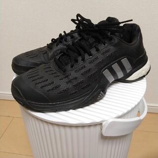 アディダス(adidas)のアディダス アディバリケード ブースト テニスシューズ アシックス ヨネックス(シューズ)