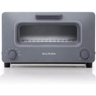 BALMUDA - バルミューダ トースター グレー