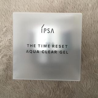 イプサ(IPSA)のたぬきゃん様用新品!イプサ ザ タイムリセット アクアクリアジェル(美容液)