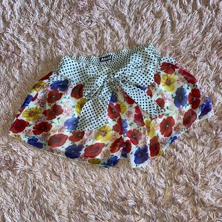 アナップ(ANAP)のANAPスカート(ミニスカート)