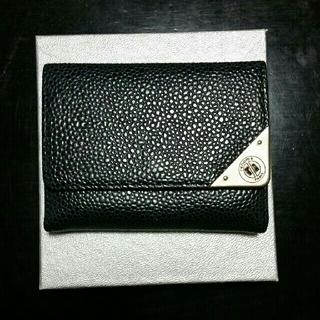 ユーピーレノマ(U.P renoma)のrenomaレノマ  3つ折り財布(財布)