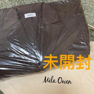 Mila Owen - ミラオーウェン コート 2021福袋