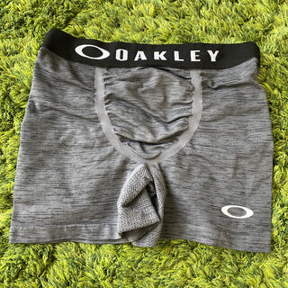 Oakley - チャンピオン 下着 メンズ パンツ 新品 M ボクサーパンツ オークリー