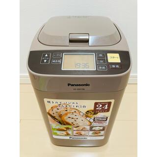 Panasonic - Panasonic SD-BM106ホームベーカリー