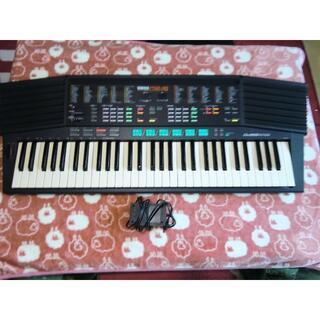 YAMAHAPSR-48電子ピアノ