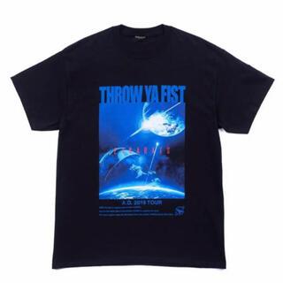 24karats - THERAMPAGE TYF Tシャツ
