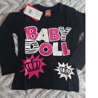 ベビードール(BABYDOLL)のBABY DOLL ロンT 110(Tシャツ/カットソー)