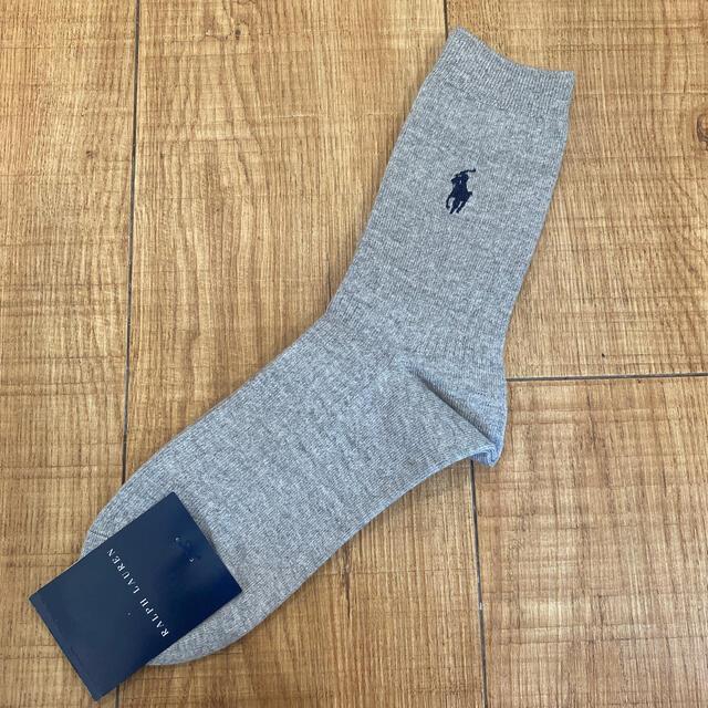 Ralph Lauren(ラルフローレン)のラルフローレン 靴下 レディースのレッグウェア(ソックス)の商品写真