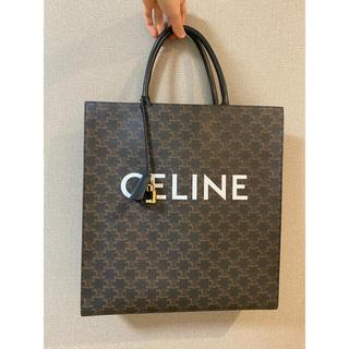 celine - CELINE トートバッグ
