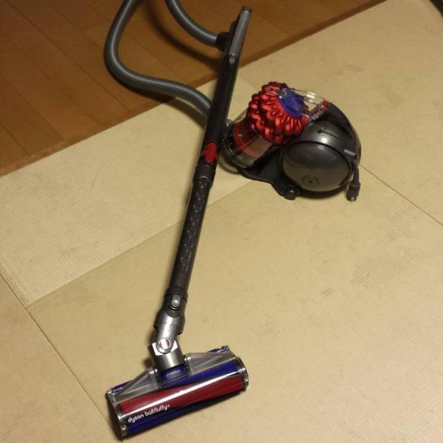 Dyson(ダイソン)のダイソン掃除機パーツ 未使用 スマホ/家電/カメラの生活家電(掃除機)の商品写真