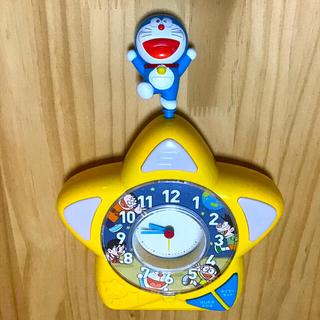 ショウガクカン(小学館)のドラえもん ぴっかぴか めざましどけい タイマーつき(置時計)