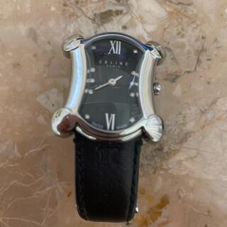 celine - セリーヌ 腕時計 ブラゾン
