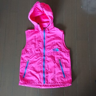 THE NORTH FACE - THE NORTH FACE  キッズベスト130