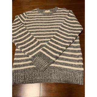 バックナンバー(BACK NUMBER)のセーター トップス ニット(ニット/セーター)