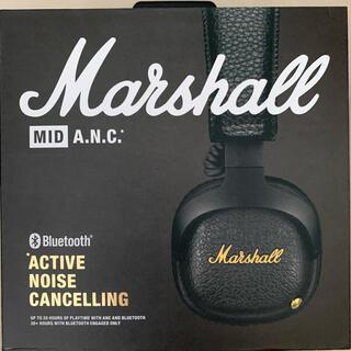 Marshall Mid ANC Bluetooth(ヘッドフォン/イヤフォン)