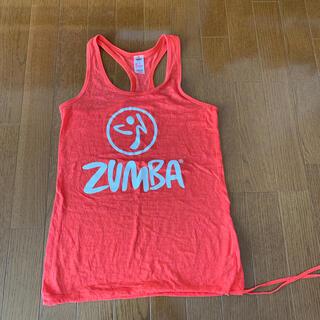 ズンバ(Zumba)のzumbaウェアー トップス XSサイズ(ダンス/バレエ)