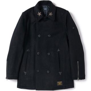 グラム(glamb)のglambLeonardo P-coat(ピーコート)