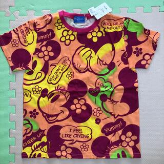 ディズニー(Disney)のディズニー ミニー Tシャツ(Tシャツ/カットソー)