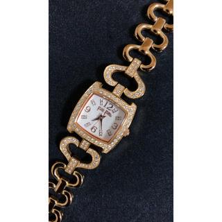 フォリフォリ(Folli Follie)の【Folli Follie】 ハートブレス腕時計(腕時計)