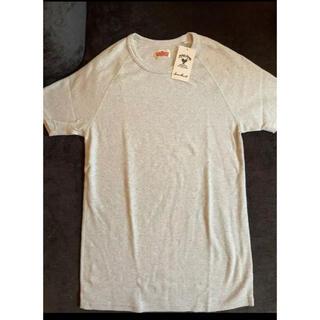 HOLLYWOOD RANCH MARKET - 新品未使用⭐︎ハリウッドランチマーケット SAX Tシャツ Lサイズ