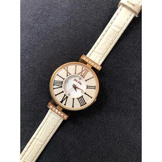 フォリフォリ(Folli Follie)の【Folli Follie】 腕時計 レディース(腕時計)