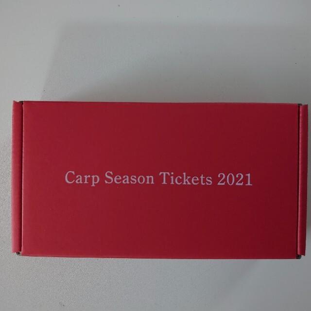 広島東洋カープ(ヒロシマトウヨウカープ)のカープ万年カレンダー スポーツ/アウトドアの野球(記念品/関連グッズ)の商品写真