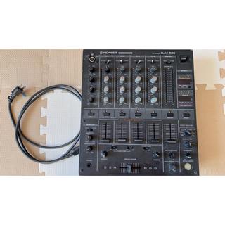 Pioneer DJM-500 ミキサー(DJミキサー)