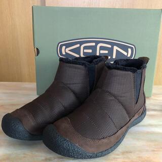 キーン(KEEN)のKEENハウザーミッドブーツ(ブーツ)