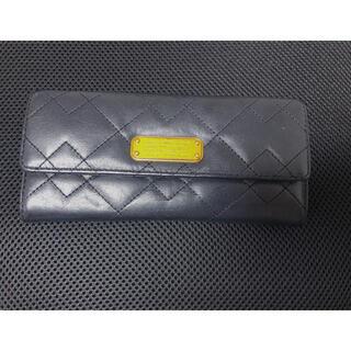 マークバイマークジェイコブス(MARC BY MARC JACOBS)の長財布(長財布)