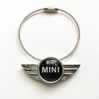 BMW - BMW MINI  ミニクーパー キーチェーン キーリング
