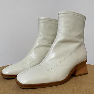 エディットフォールル(EDIT.FOR LULU)のPaloma wool パロマウール ショートブーツ(ブーツ)