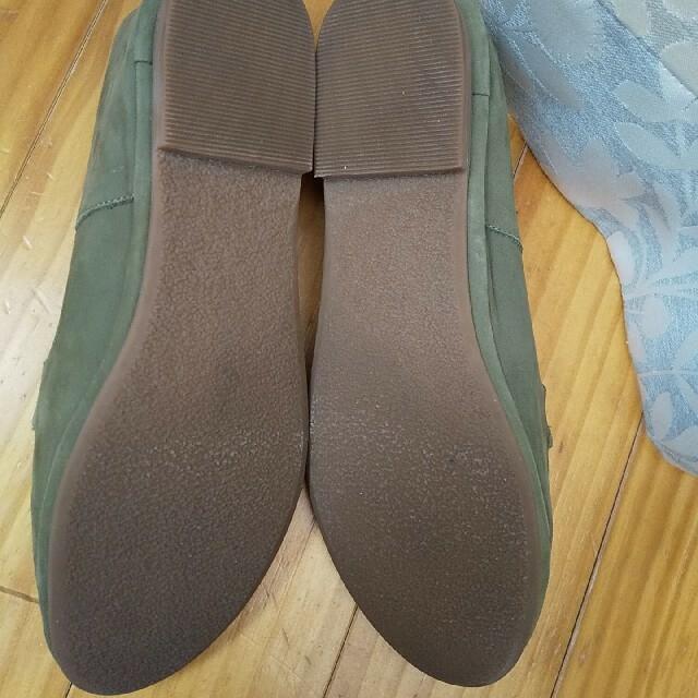 cavacava(サヴァサヴァ)の美品★サヴァサヴァ   ローファー レディースの靴/シューズ(ローファー/革靴)の商品写真