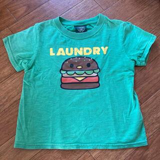 ランドリー(LAUNDRY)の110 ランドリー Tシャツ(Tシャツ/カットソー)