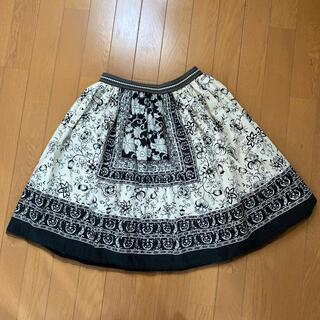 ロイスクレヨン(Lois CRAYON)のスカート(ひざ丈スカート)