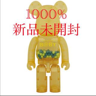 メディコムトイ(MEDICOM TOY)のMY FIRST BE@RBRICK B@BY INNERSECT 1000%(フィギュア)