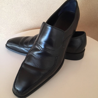 REGAL - REGAL 25.5センチ 革靴