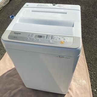 Panasonic - 奈良発 2019年製 パナソニック 5kg洗濯機 1人暮らし NA-F50B12