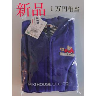 mikihouse - 新品!ミキハウス アウター