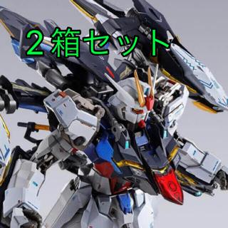バンダイ(BANDAI)の【2箱セット 新品未開封】METAL BUILD ライトニングストライカー(模型/プラモデル)