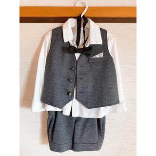 アカチャンホンポ(アカチャンホンポ)のキッズ フォーマル服 80(セレモニードレス/スーツ)