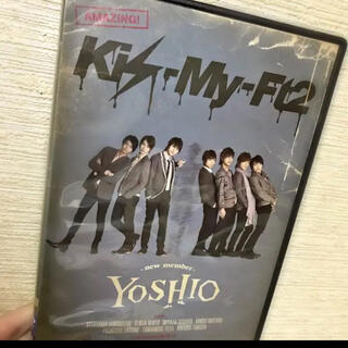 Kis-My-Ft2 - Kis-My-Ft2 DVD