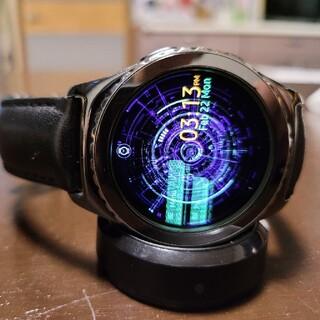 Galaxy - Galaxy GearS2 Classic
